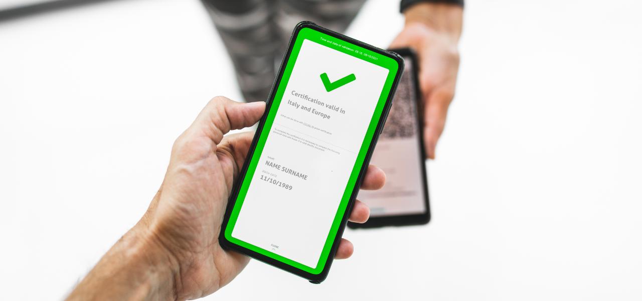 Green Pass nei luoghi di lavoro: come gestirne la verifica?